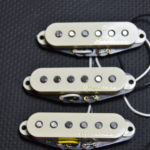 Three Pickups Upgrade (SSS Configuration)
