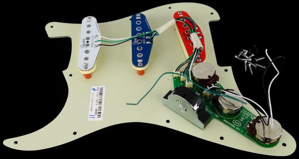 2018 Stratocaster Deluxe Plus, Fender Deluxe Strat Hss Wiring Diagram